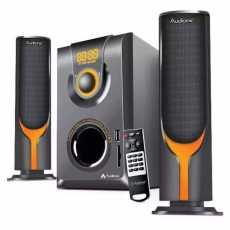 AD-7000 - Hi-Fi Woofer Speaker - Black