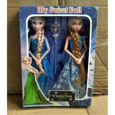 Sweet Frozen Dolls