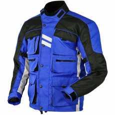 Minarat Mens Cordura Motorcycle Jacket Motorbike Armoured Waterproof Rain...