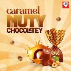 Caremal Chocolate