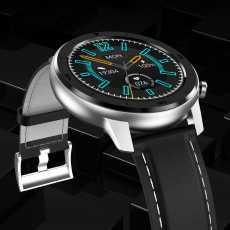 D18 smart watch Round Shape Smartwatch For Women And Men Sport Fitness...