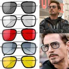 Tony Stark Sunglasses Iron man sunglasses