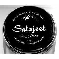Salajeet-100% Organic & Natural