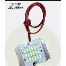 12v 8w 18Smd Super Bright White Led Light Panel Led Array led Plate led Strip