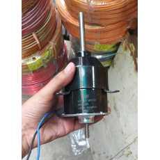 12V DC High Speed Long Shaft Heavy Duty High RPM Copper Magnetic Motor