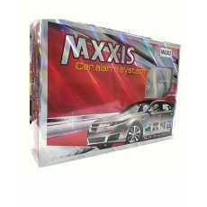 MAXXIS Car Security Alarm System