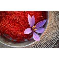 Good and health full zaffron