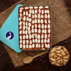 Almond (Badami) Sohan Halwa