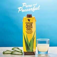 Aloe Vera Gel Drinks