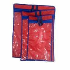 dust proof cloth bag(3 pieces set)