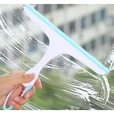 Wiper Window Brush Cleanaer Car Window Washing Kitchen Bathroom Home Squeegee...