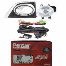 Toyota Corolla Pentair Fog Lamps / Fog Lights 2014-2017