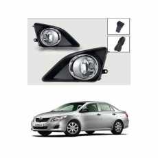 Toyota Corolla Pentair Fog Lamps / Fog Lights 2009-2013