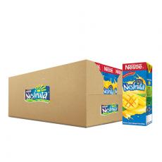 Nestle nesfruta mango juice
