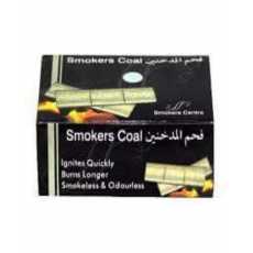 Shisha Coal Bars - Box (60 Squares / 20 bars)