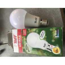 12W LED bulb Tuff at least price