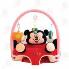 Baby Mickey Floor Seat | Juniorscart