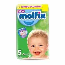 Molfix 5 junior (11-18 ) Kg