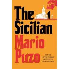 The Sicilian (A Book By Mario Puzo)