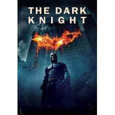 The Dark Knight 2008 - Joker And Batman Movie In Dual Audio Urdu + English...