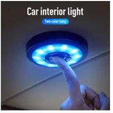 Car Reading Light Led Car Interior Lighting