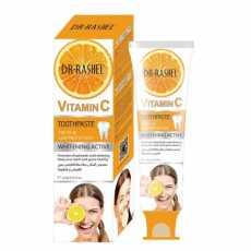 DR.RASHEL Oral Cleaning Freshing Whitening  Vitamin C Toothpaste - DRL-1508